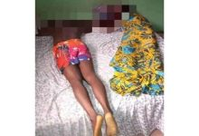Civil Servant Kills His wife With Hammer and Commits Suicide