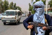 Afghanistan: Taliban carrying out door-to-door manhunt - report says