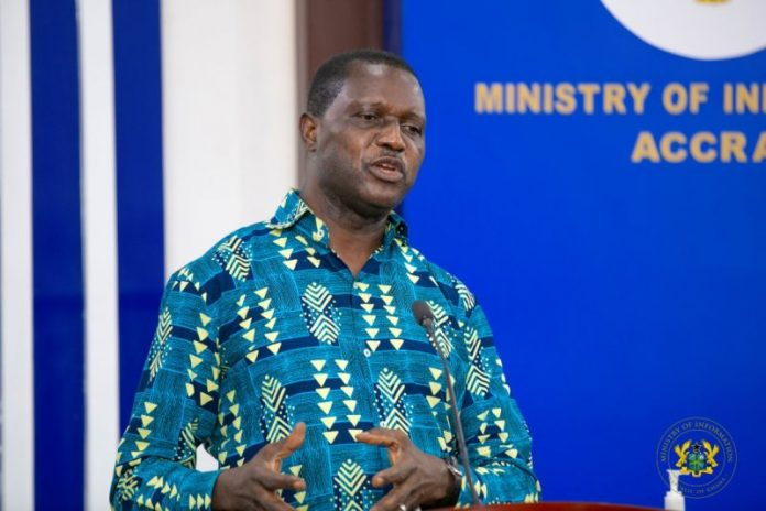 Education Minister assures challenges confronting SHS education will be fixed