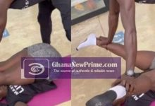 Another gym instructor in trouble for doing this to a married woman [Video]