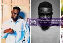 Sarkodie shows gratitude as fan surprises him with wad of cash