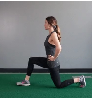 Flexibility exercise: Do these daily stretching routine