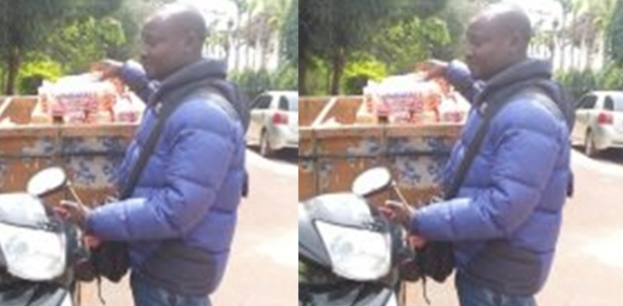 I quit my job as a banker to become bread seller, I now makes more money - man reveals