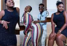 Ali is cheating on me, I regret joining Date Rush - Shemima says [Video]