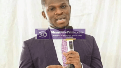 Apologise to us within 24hrs or face our wrath- farmers tell Sammy Gyamfi