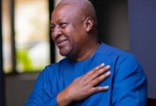 Your sons must be available for do-or-die affair – Mahama told
