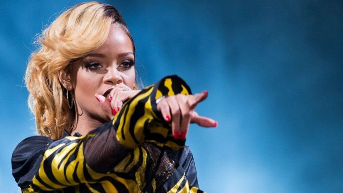Rihanna drops legal case against her father