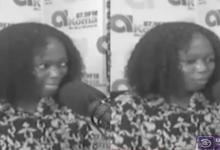 He chopped me falaa and gave me white in addition because I needed help - Beautiful lady narrates her sad story [Video]