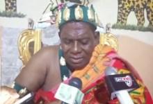 Akufo-Addo's gov't worse in 47 years – Ajumako Chief