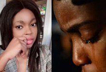 My long-time boyfriend is getting married to a lady he met through me 6 months ago – Lady cries out
