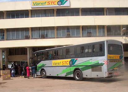 STC ghana