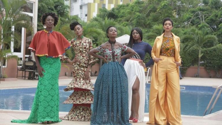 an-african-city