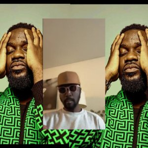 "This Is What Pushed Sarkodie To Drop ""Sub Zero"" Diss Song(Watch)"