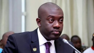 Photo of Coronavirus: Number of recovered persons rises to 17 – Kojo Oppong Nkrumah
