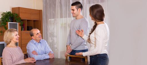 How To Meet Your Boyfriend S Parents Ghanaown Com