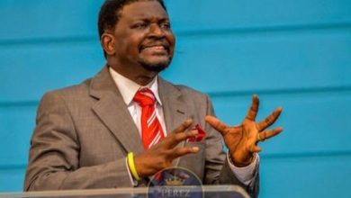 Photo of Fake prophets are misbehaving in Ghana!!! Bishop Agyin Asare gives reason