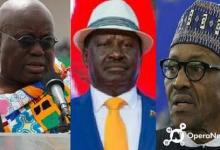 Photo of Top 10 Most Handsome African Presidents (Photos).Check Number 2