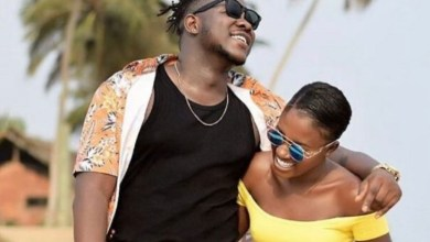 Photo of Medikal and  Fella new tattoos  will blow your mind