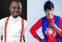 Photo of Patience Nyarko lambasts Abeiku Santana for saying she has given the devil the chance to use her