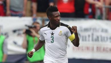 Photo of Favoritism in Black Stars is Real – Asamoah Gyan