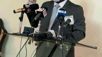 Photo of One dollar is now Ghc6; Where is Bawumia and his fundamentals? – Hassan Ayariga