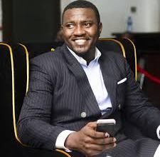 Photo of John Dumelo songs selection will leave your mouth open