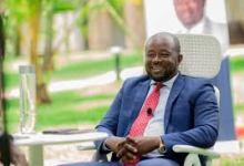 Photo of CK Akonnor Will Take Ghana To The Promise Land – Kurt Okraku