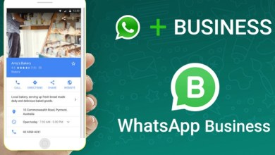 Photo of WhatsApp Business Now Allows Users to Sync Details From Facebook Pages