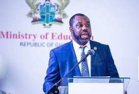 Photo of Wassce to start in August – Education Minister