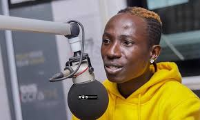 Photo of Bible school pastors are fake and will go to hell – Patapaa