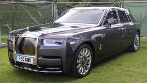 Photo of Meet the first Ghanaian who bought a Rolls – Royce in Ghana