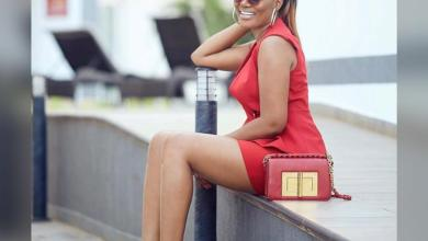 Photo of Sandra Ankobiah Castigates Slay Queen Tag; as She Reveals What She Does for a Living