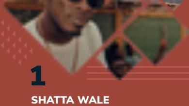 Photo of Billboard ranks Shatta Wale as the most-watched Celebrity in Ghana