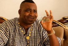 Photo of Jane Opoku-Agyemang Is Very Corrupt And Bribe Taker- Chairman Wontumi claims