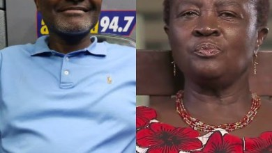 Photo of I Will Expose All The Dirty Secrets Prof. Jane Naana Opoku Agyeman- Kennedy Agyapong Hints