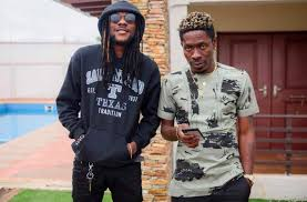 Photo of Addi Self exposes another dirty secret of Shatta Wale