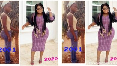 Photo of Hope for the hopeless: These Pictures of Rev. Obofour's wife will make you trust God