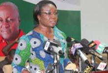 Photo of Selection of running mate is purely based on competence not tribal – NDC jabs