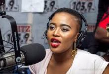 Photo of MzGee talks about why she doesn't want to give birth