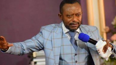 "Photo of I'm Not Part Of ""NPP"" – Rev. Owusu Bempah Tells Ghanaians"