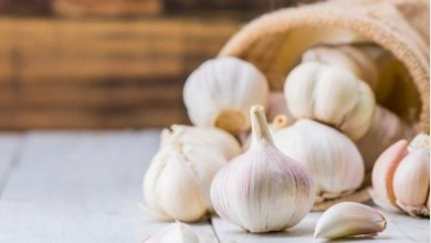 Photo of 4 benefits of Garlic to the body you didn't know