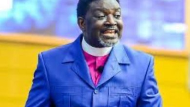 Photo of Check out: Bishop Agyin Asare message for his critics