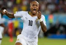 Photo of PSG chase after Ghanaian Midfielder Dede Ayew