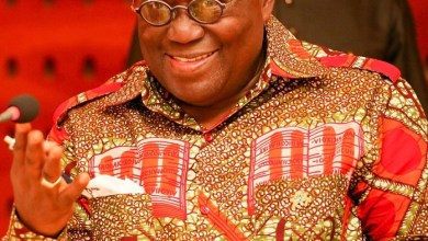Photo of Breaking News:Akufo-Addo Directs GES To Recall 14 Dismissed WASSCE Students