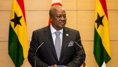 Photo of 'My Government will strengthen decentralization' – Mahama pledges