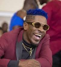 Photo of Screenshots: Shatta Wale unfollows Ghanaian celebrities on Instagram