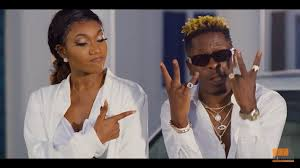 Photo of Revealed: Wendy Shay discloses her relationship with Shatta Wale (+Photos)
