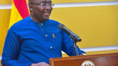 Photo of Free school WiFi project on course – Bawumia reveals