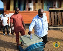 Photo of Photo:  Akufo-Addo's voter registration details hits the internet (Check out)