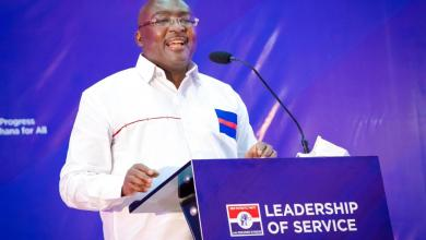 Photo of Your Love For NPP Must Supercede Personal Interest – Veep Charges Defeated Parliamentary Aspirants